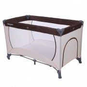 Манеж-кровать Baby Care Arena Beige/Brown