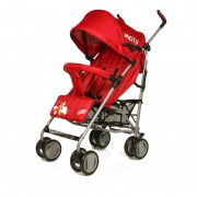 Baby Care In City Red
