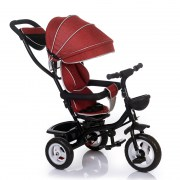 BabyHit Kids Ride Red