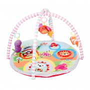BabyHit Play yard1 forest