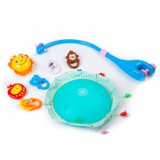 BabyHit Spin Dream Light Blue