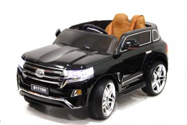 Электромобиль Toyota Land Cruiser