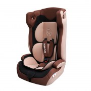 Автокресло BabyHit Bonn brown