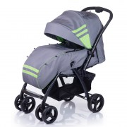 BabyHit Cruise Grey-Green