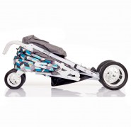 BabyHit Drive Blue Grey