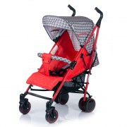 Babyhit Handy Red Grey