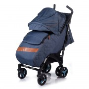 BabyHit Rainbow XT Linen Dark Purple