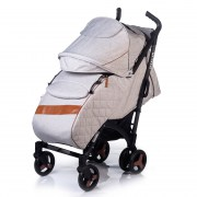 BabyHit Rainbow XT Linen Light Grey