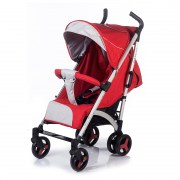BabyHit Rainbow XT Linen Red