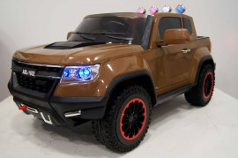Электромобиль Chevrolet Colorado Brown