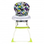 BabyHit BonBon Purple-Green