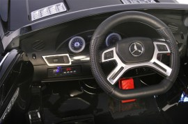 Электромобиль Mercedes GL63 Black