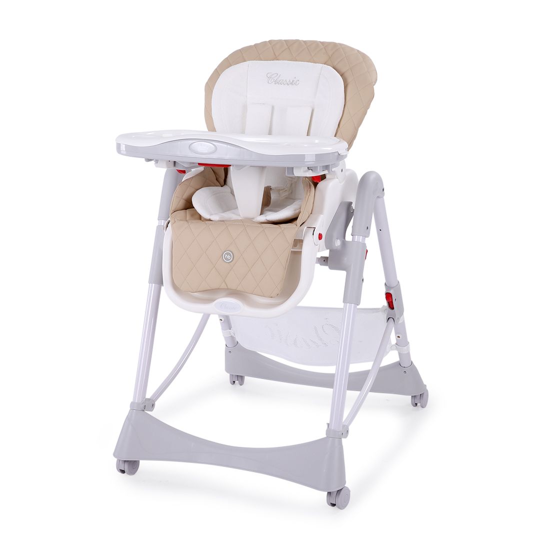 Happy Baby William Classic Beige